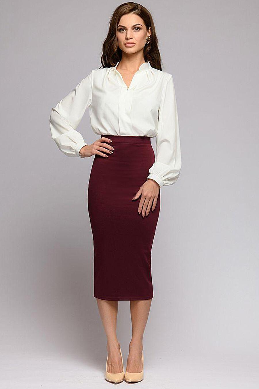 Юбка 1001 DRESS (130772), купить в Optmoyo.ru