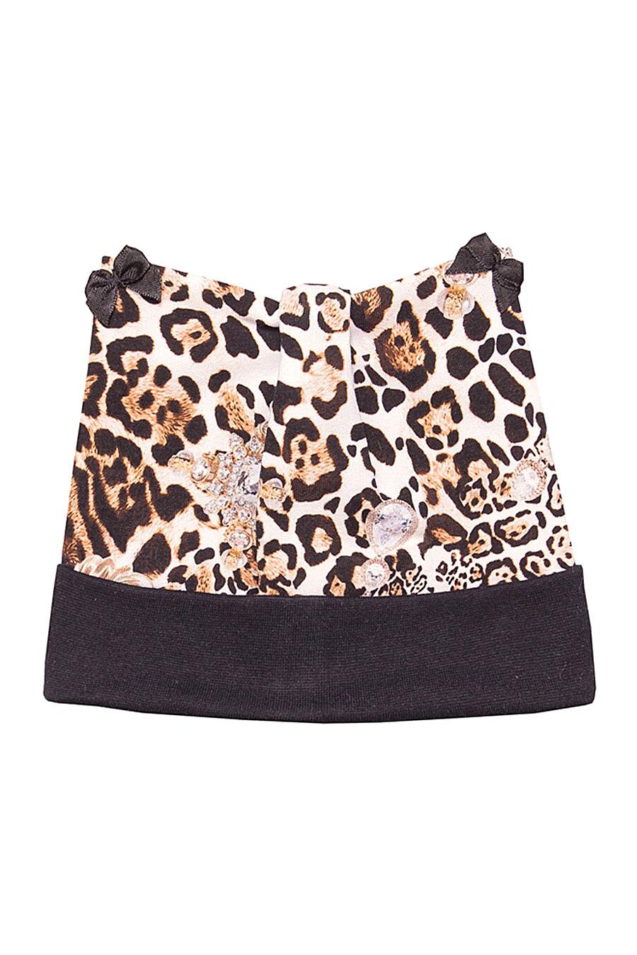 Шапка для девочек Archi 130839 купить оптом от производителя. Совместная покупка детской одежды в OptMoyo