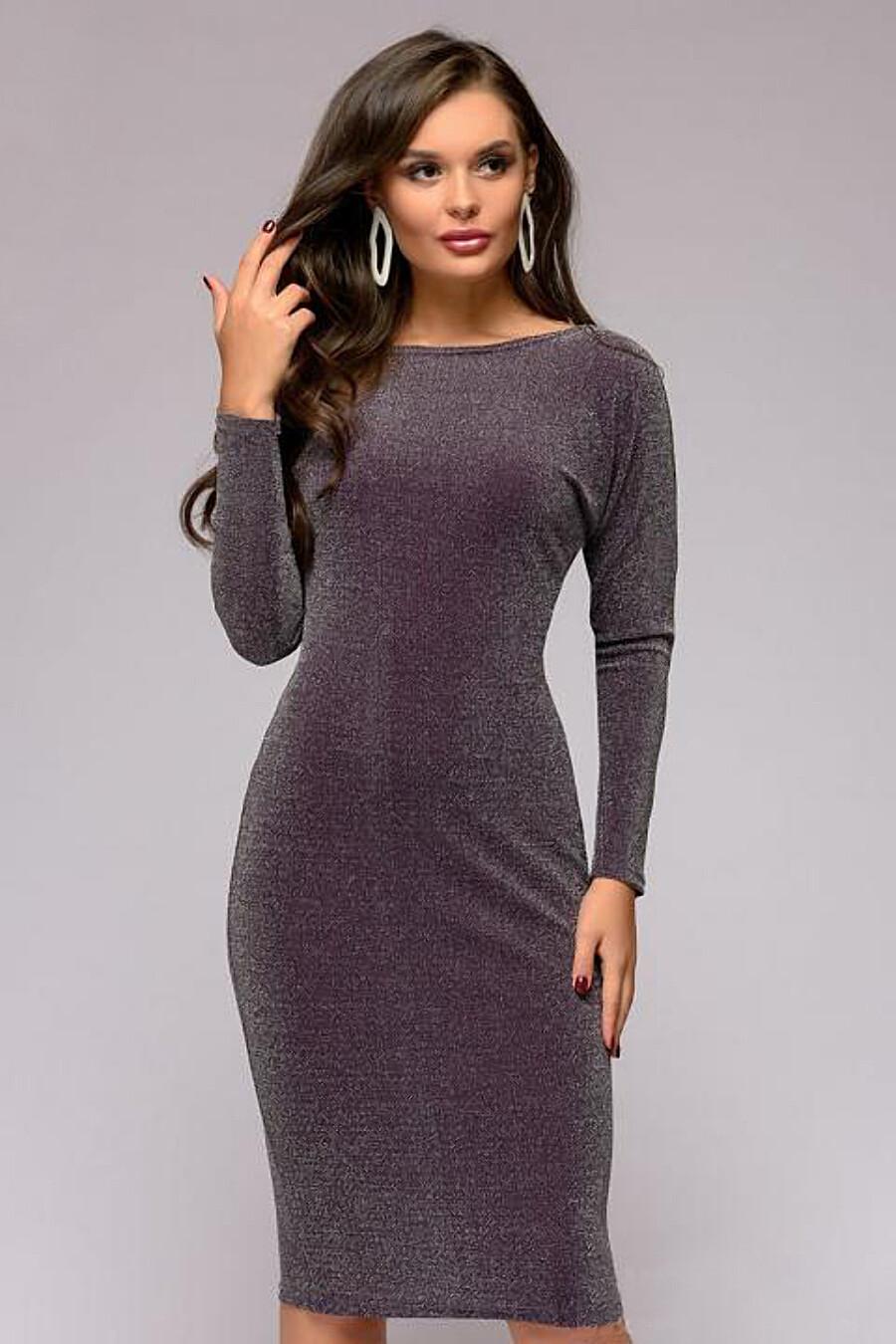 Платье 1001 DRESS (130939), купить в Optmoyo.ru