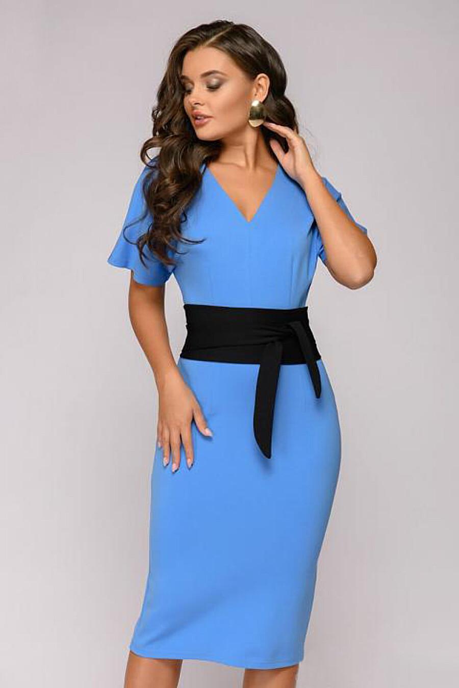 Платье 1001 DRESS (130950), купить в Optmoyo.ru