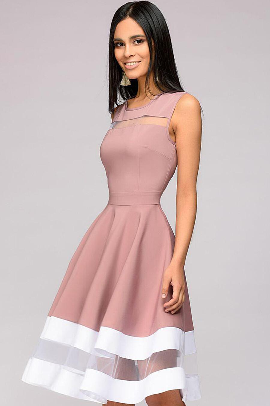 Платье 1001 DRESS (131194), купить в Optmoyo.ru