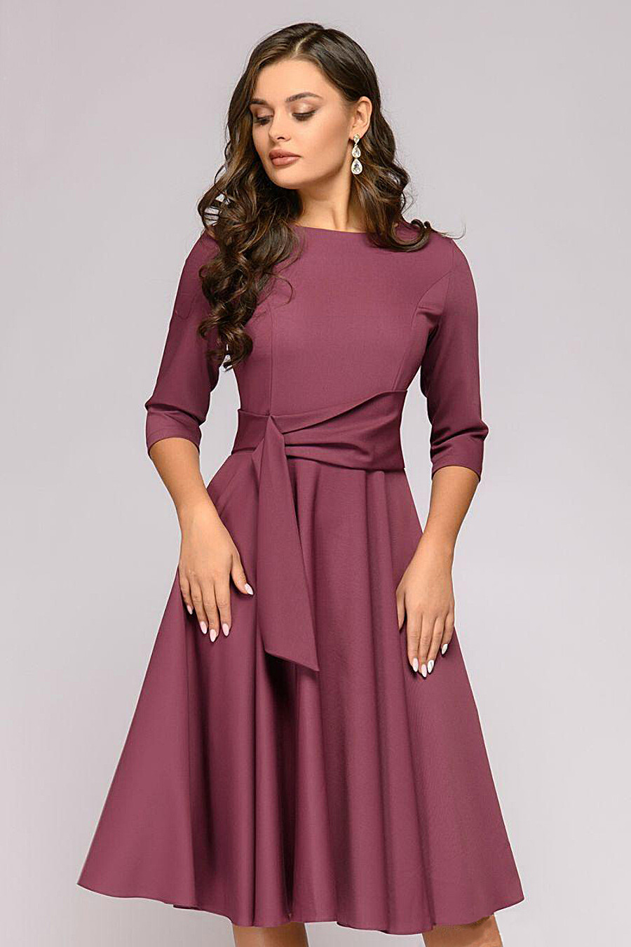 Платье 1001 DRESS (131504), купить в Optmoyo.ru