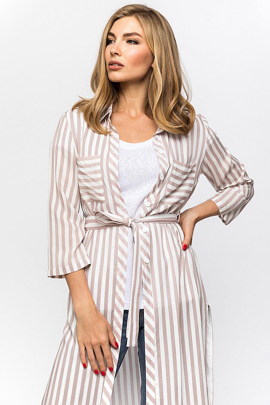 Рубашка Gloss (134844), купить в Moyo.moda