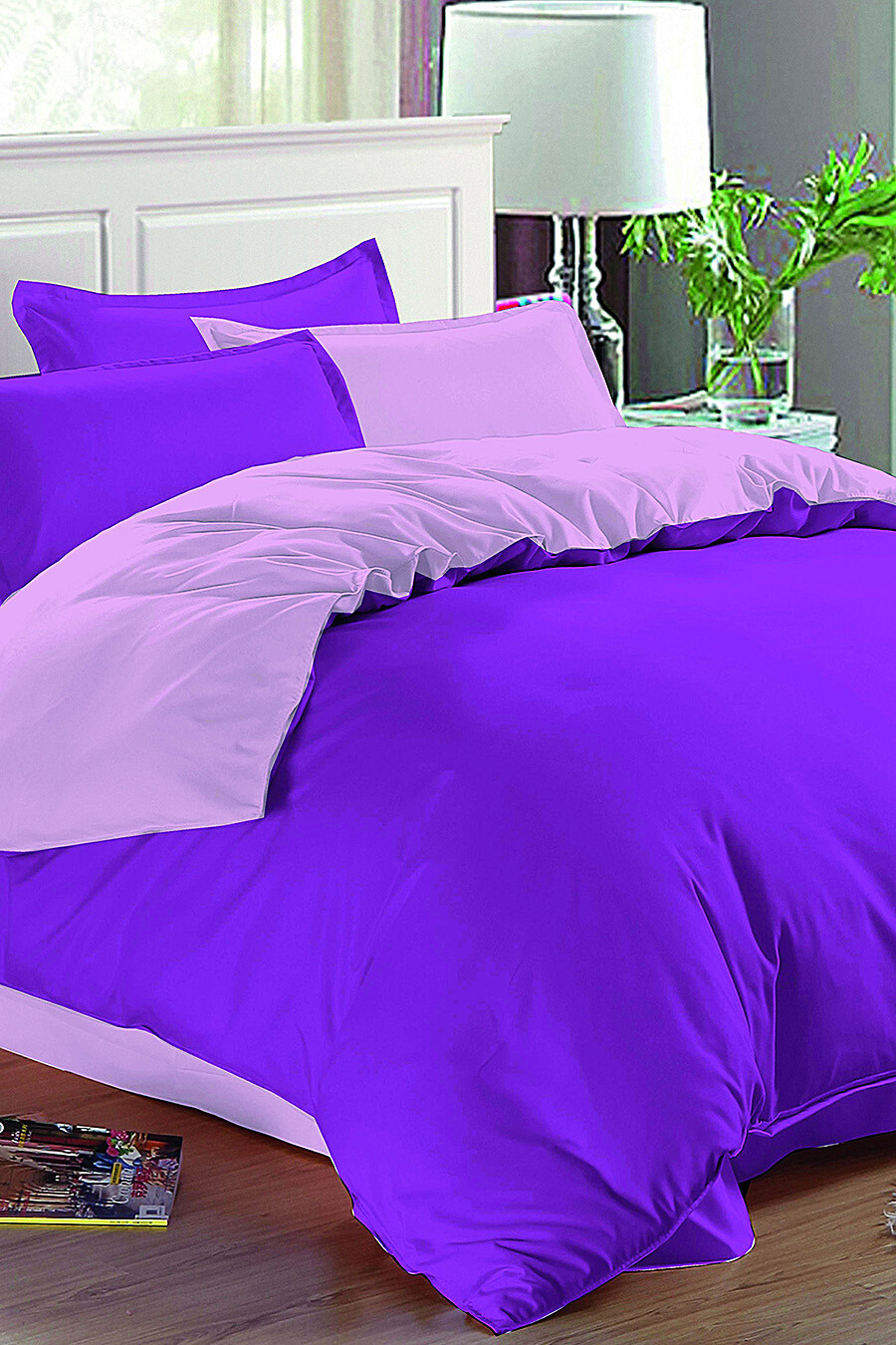 Комплект постельного белья AMORE MIO (135362), купить в Moyo.moda