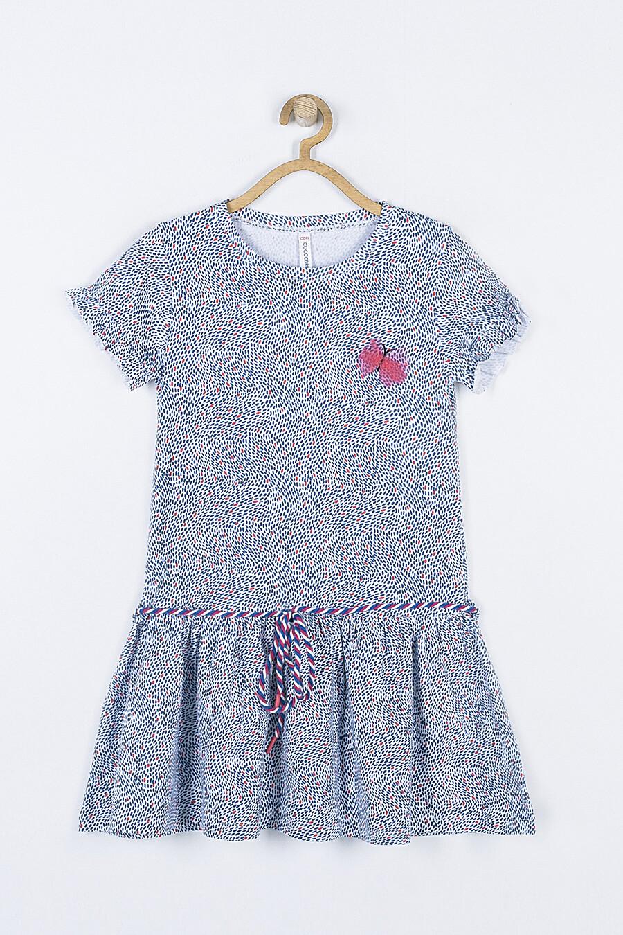 Платье COCCODRILLO (136268), купить в Optmoyo.ru