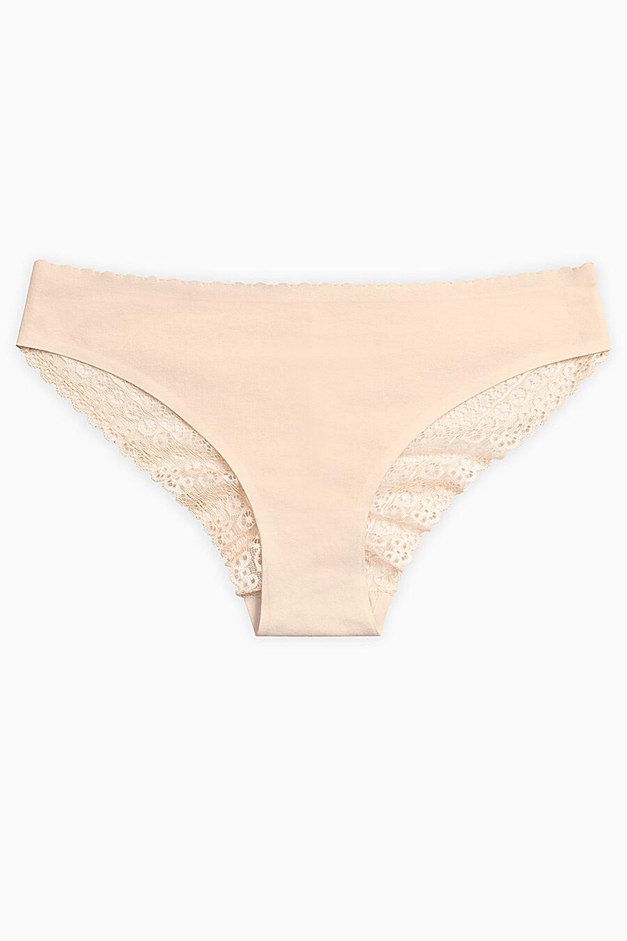 Трусы для женщин PELICAN 146463 купить оптом от производителя. Совместная покупка женской одежды в OptMoyo