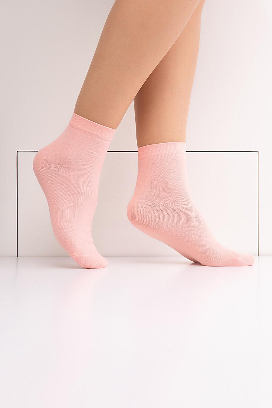 Носки для женщин GIULIA 147291 купить оптом от производителя. Совместная покупка женской одежды в OptMoyo