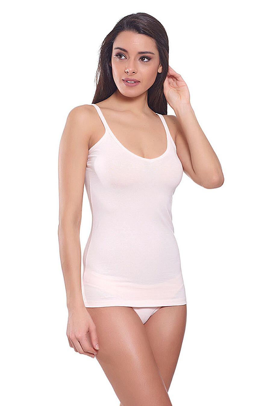 Топ для женщин PE.CHITTO 148554 купить оптом от производителя. Совместная покупка женской одежды в OptMoyo