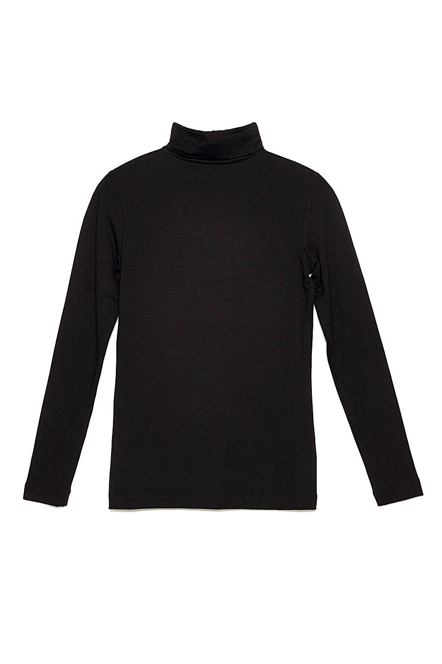 Водолазка для женщин CONTE ELEGANT 148632 купить оптом от производителя. Совместная покупка женской одежды в OptMoyo