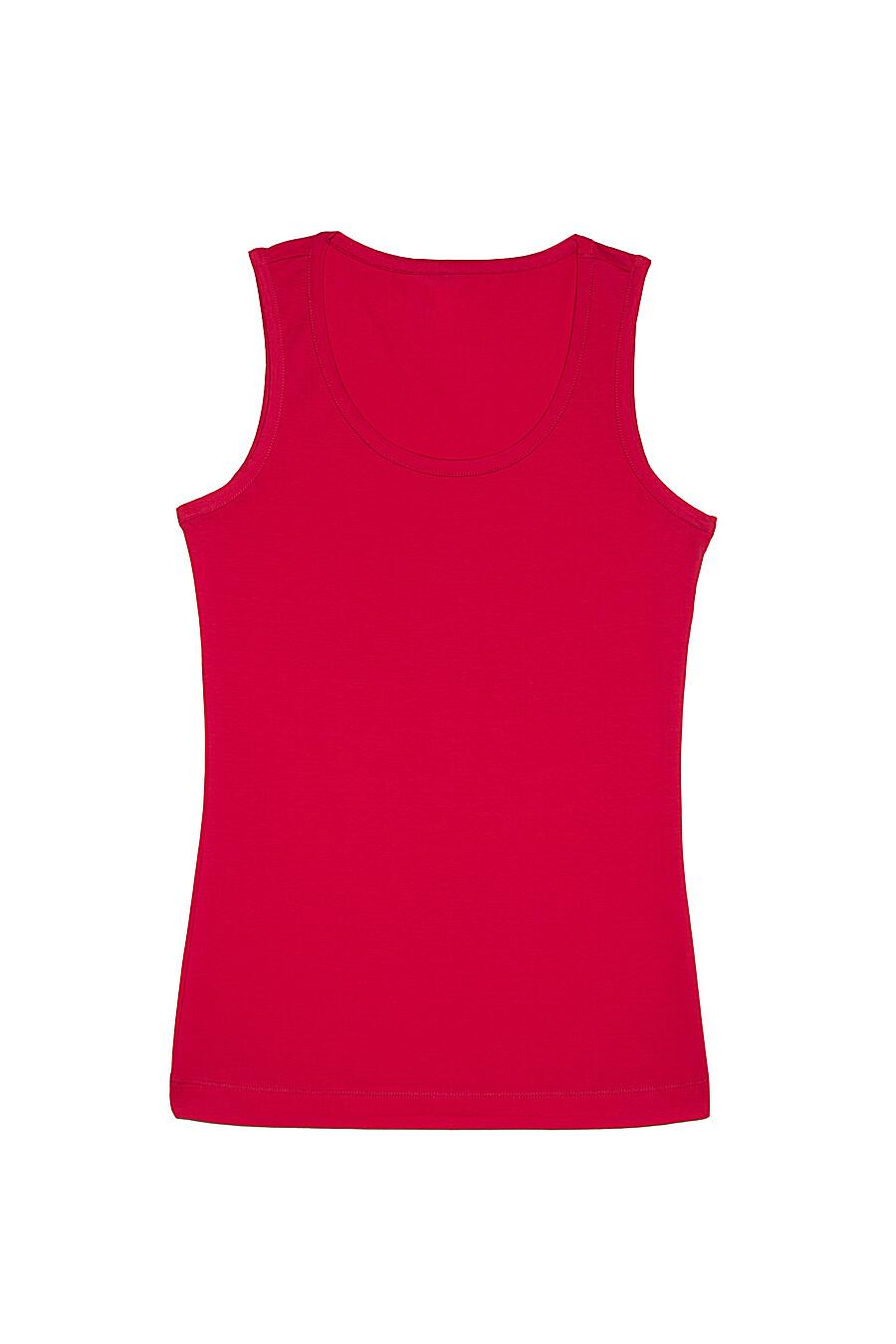 Майка для женщин CONTE ELEGANT 148647 купить оптом от производителя. Совместная покупка женской одежды в OptMoyo