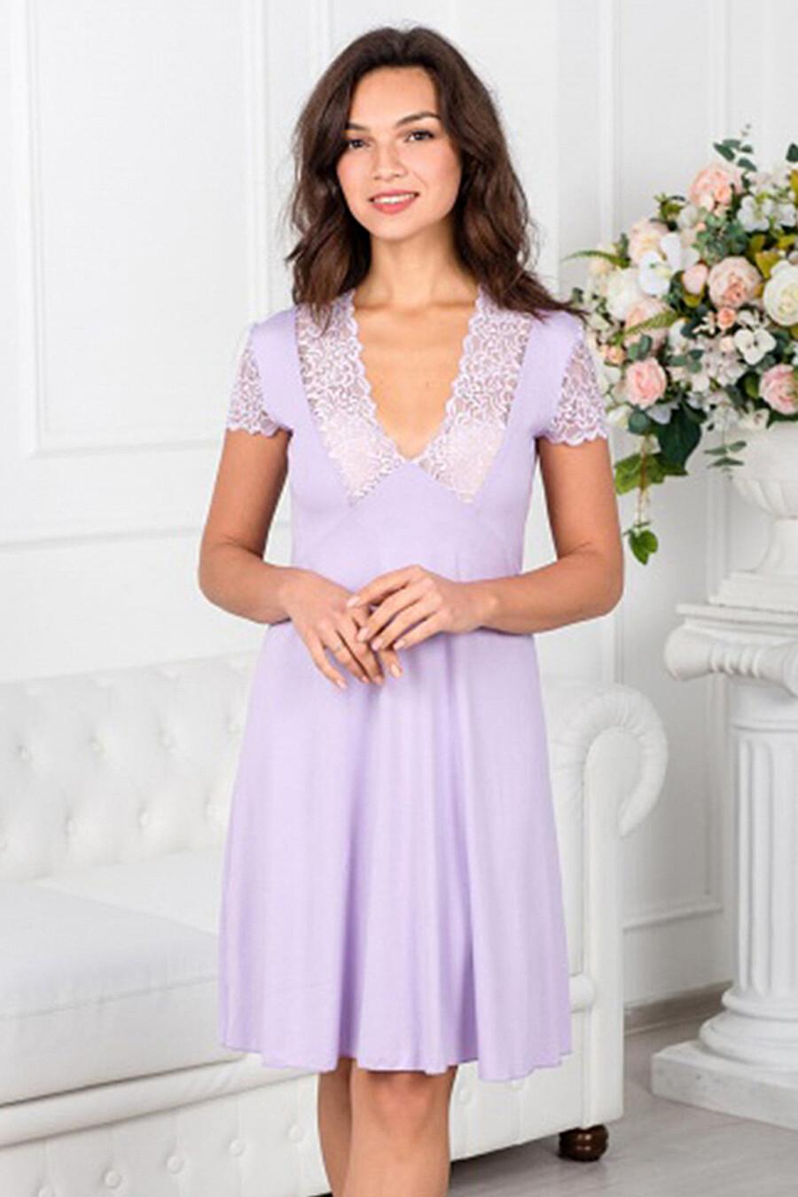 Ночная сорочка для женщин SHARLIZE 155289 купить оптом от производителя. Совместная покупка женской одежды в OptMoyo