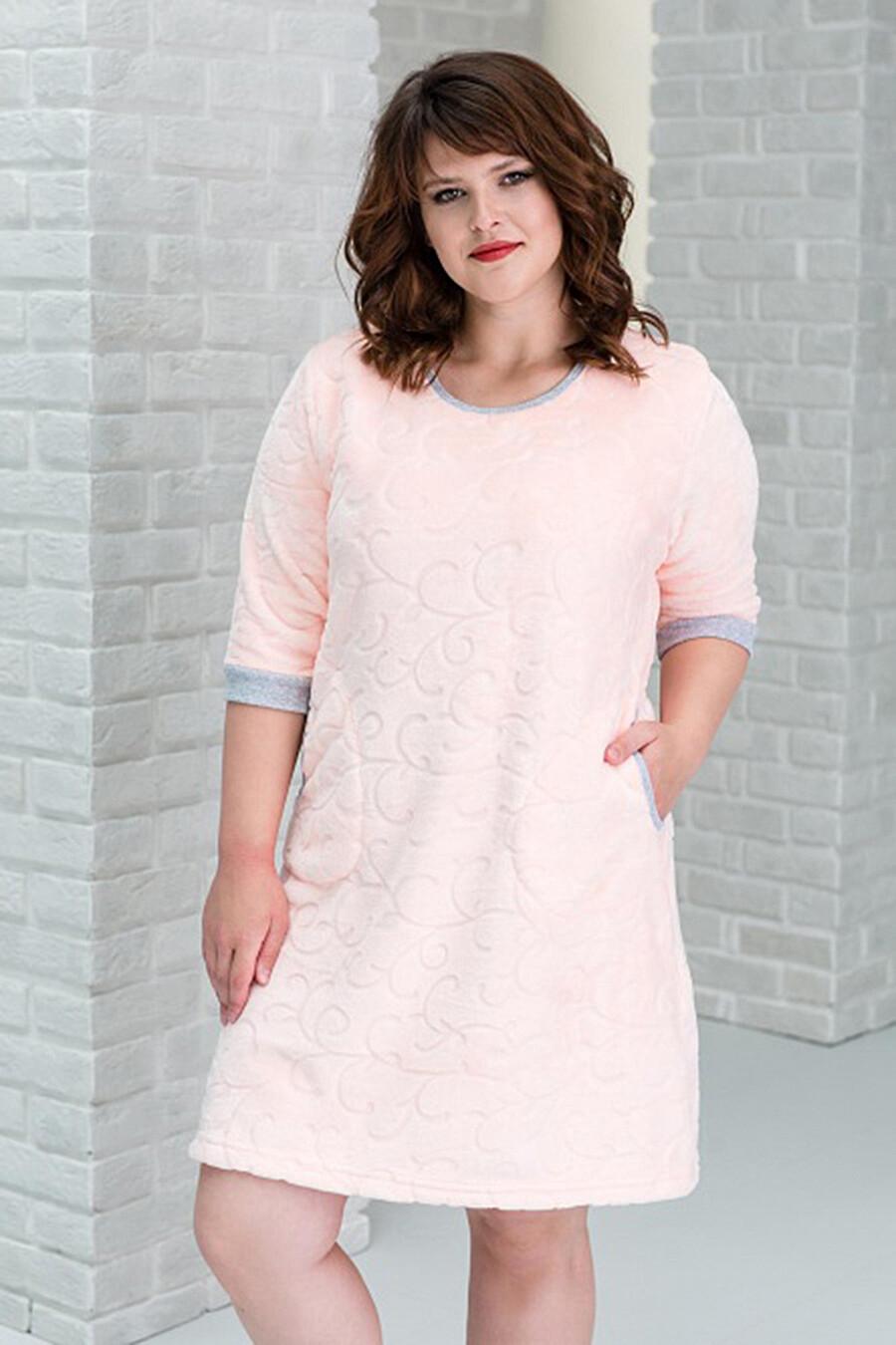 Туника для женщин SHARLIZE 155298 купить оптом от производителя. Совместная покупка женской одежды в OptMoyo