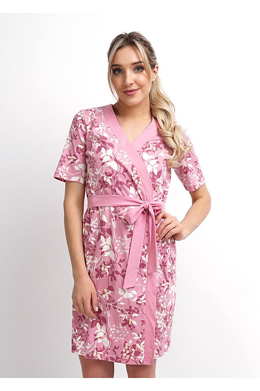 Комплект для женщин CLEVER 155322 купить оптом от производителя. Совместная покупка женской одежды в OptMoyo