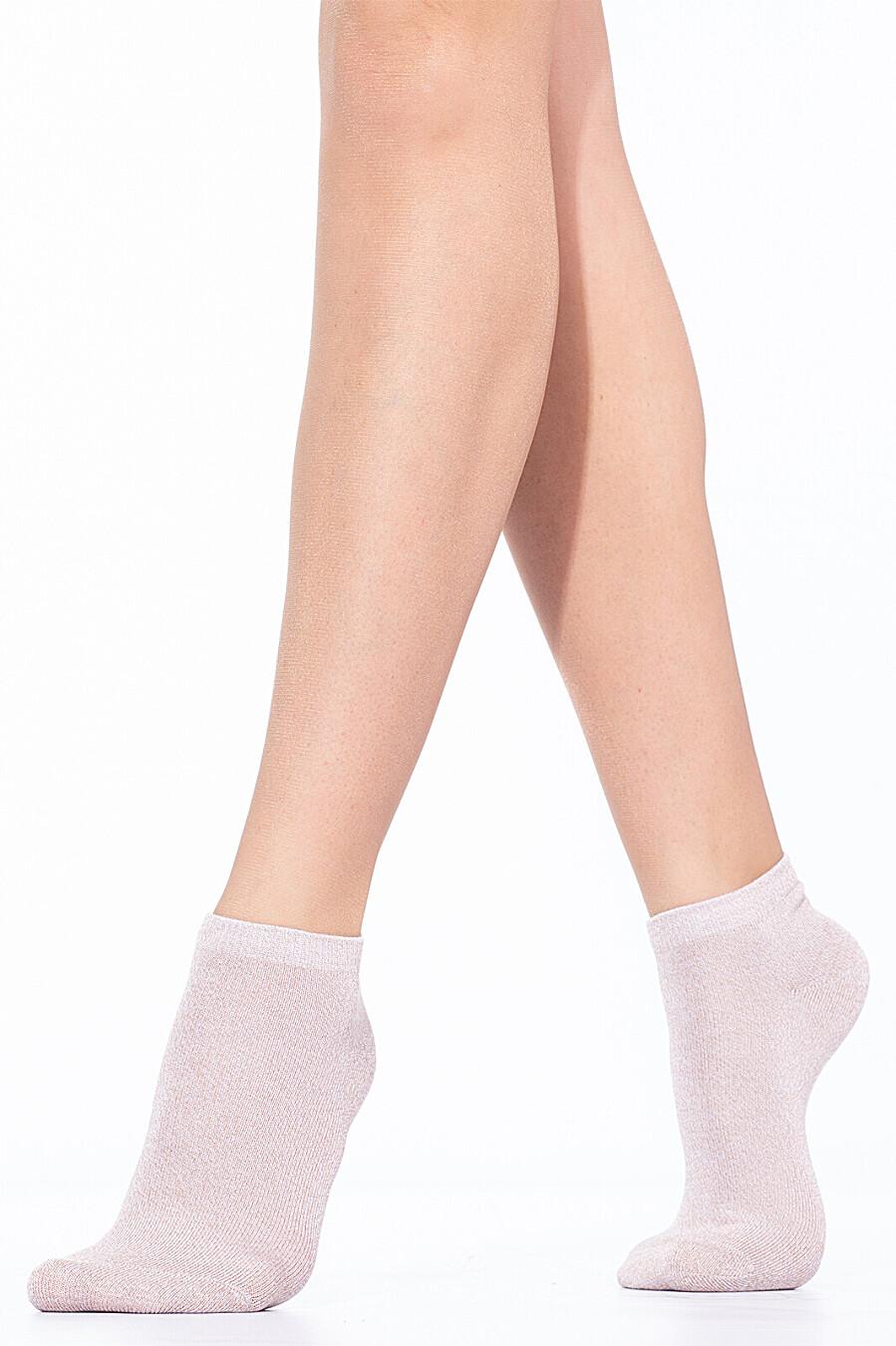 Носки для женщин MINIMI 155808 купить оптом от производителя. Совместная покупка женской одежды в OptMoyo