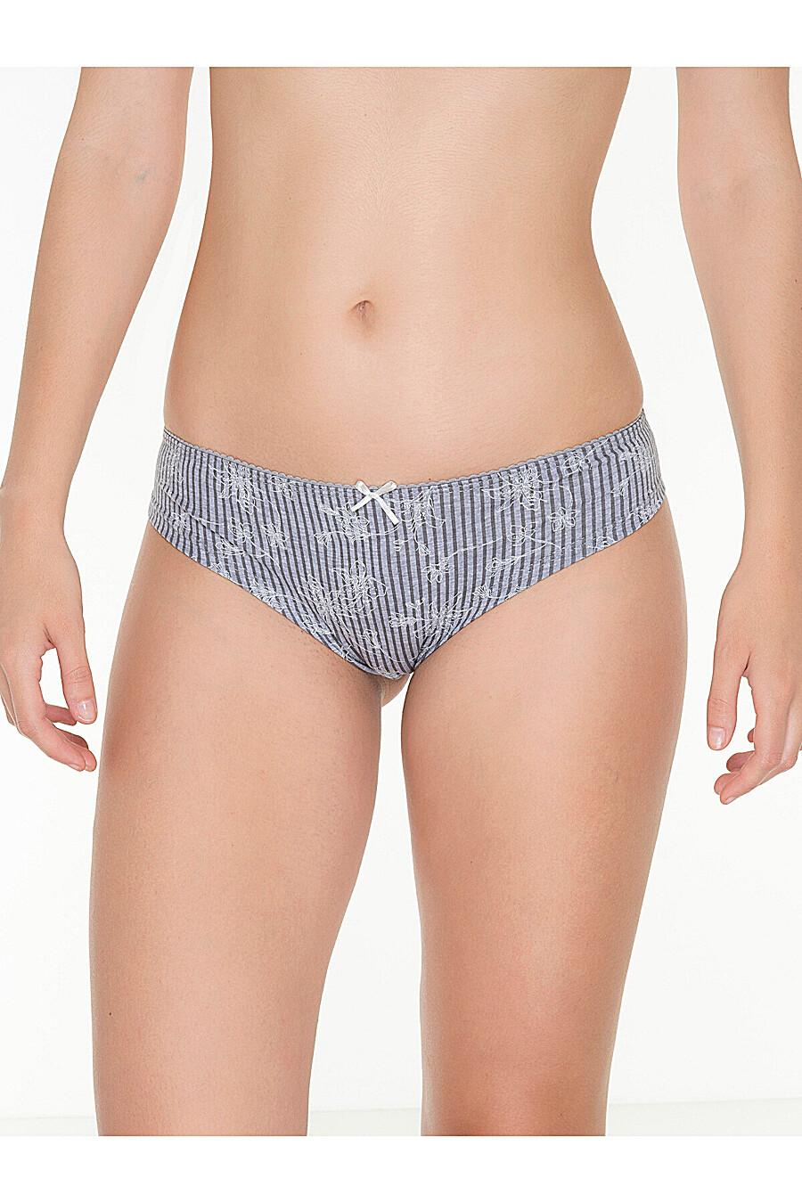 Трусы для женщин JADEA 156981 купить оптом от производителя. Совместная покупка женской одежды в OptMoyo