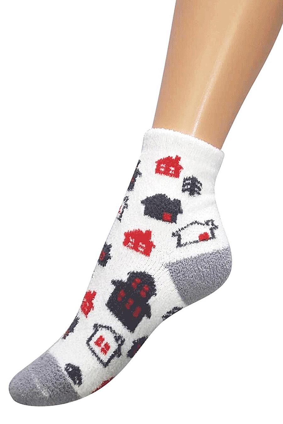 Носки для девочек CLEVER 157023 купить оптом от производителя. Совместная покупка детской одежды в OptMoyo
