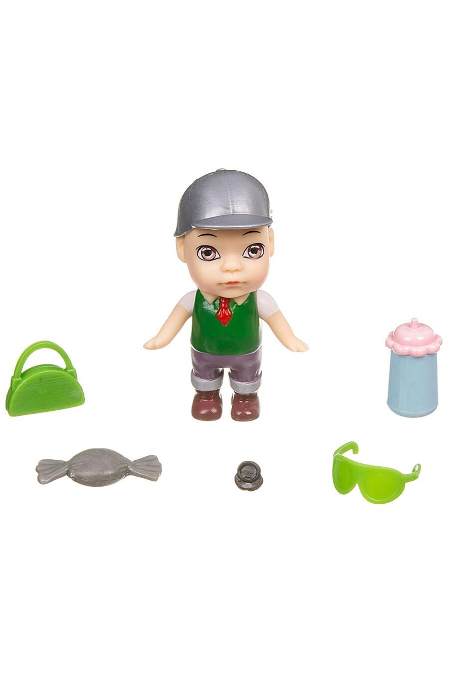 Игровой набор для детей BONDIBON 157155 купить оптом от производителя. Совместная покупка игрушек в OptMoyo