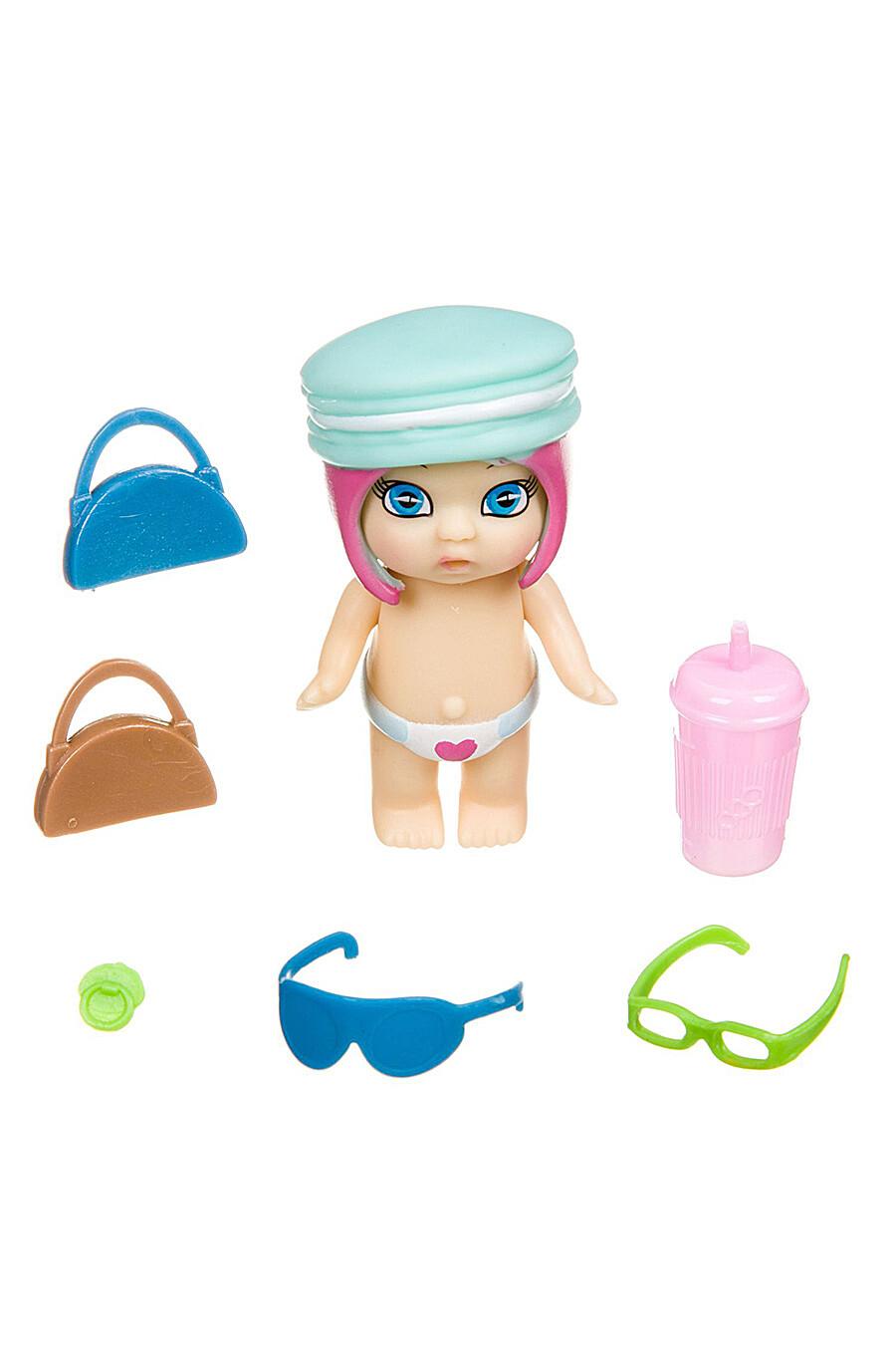 Игровой набор для детей BONDIBON 157164 купить оптом от производителя. Совместная покупка игрушек в OptMoyo