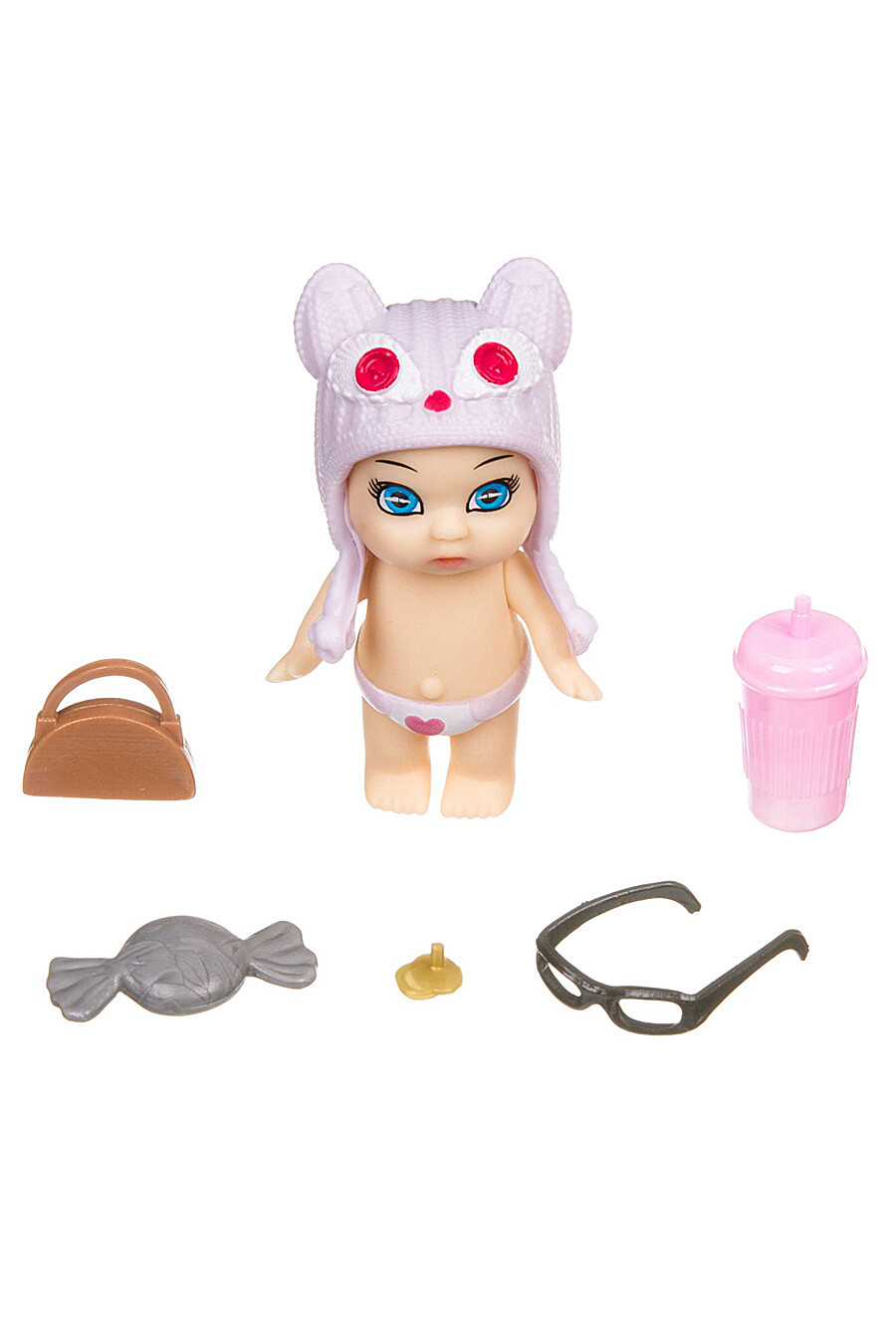 Игровой набор для детей BONDIBON 157167 купить оптом от производителя. Совместная покупка игрушек в OptMoyo