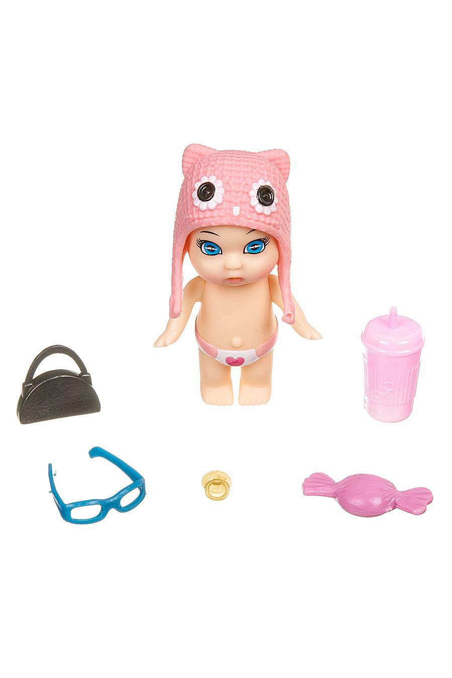 Игровой набор для детей BONDIBON 157170 купить оптом от производителя. Совместная покупка игрушек в OptMoyo