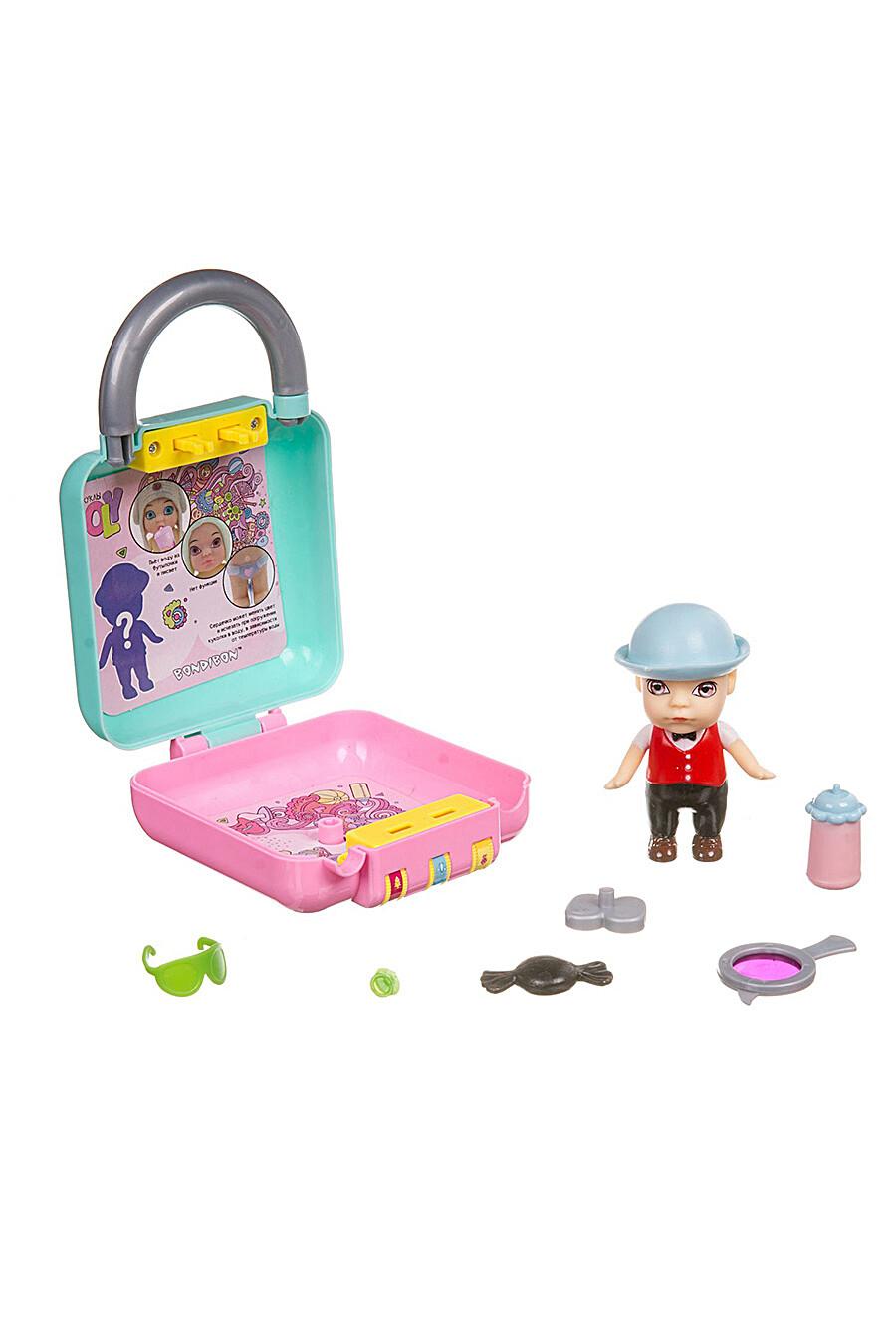 Игровой набор для детей BONDIBON 157185 купить оптом от производителя. Совместная покупка игрушек в OptMoyo