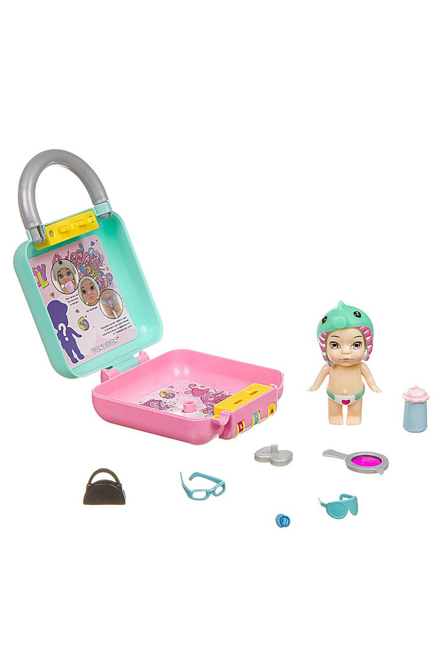 Игровой набор для детей BONDIBON 157200 купить оптом от производителя. Совместная покупка игрушек в OptMoyo
