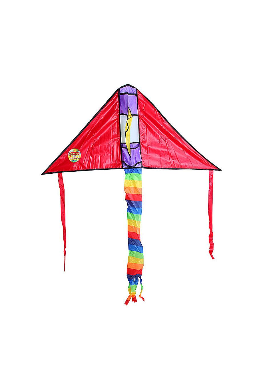 Воздушный змей для детей BONDIBON 157215 купить оптом от производителя. Совместная покупка игрушек в OptMoyo
