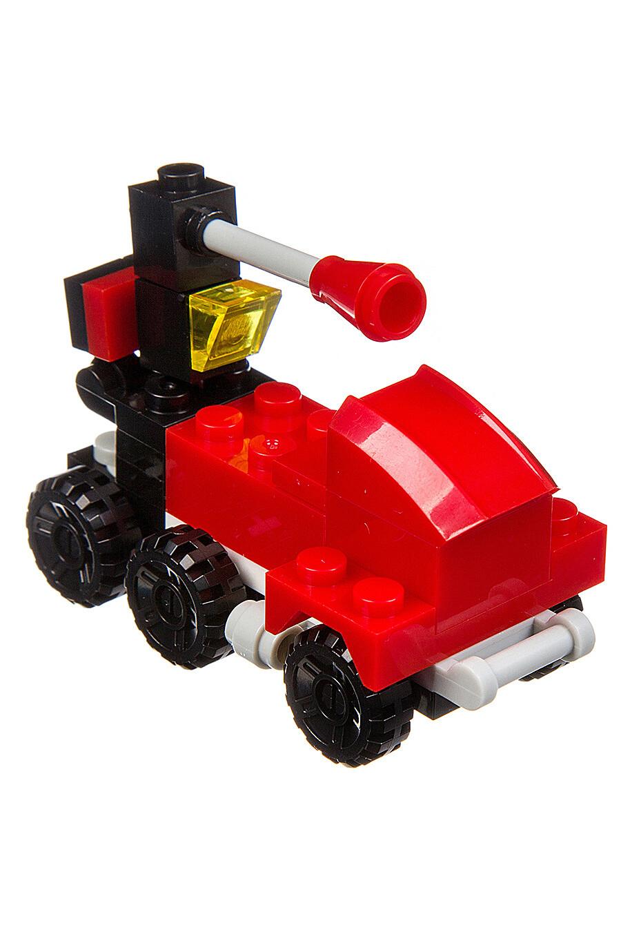 Мини-конструктор для детей BONDIBON 157353 купить оптом от производителя. Совместная покупка игрушек в OptMoyo