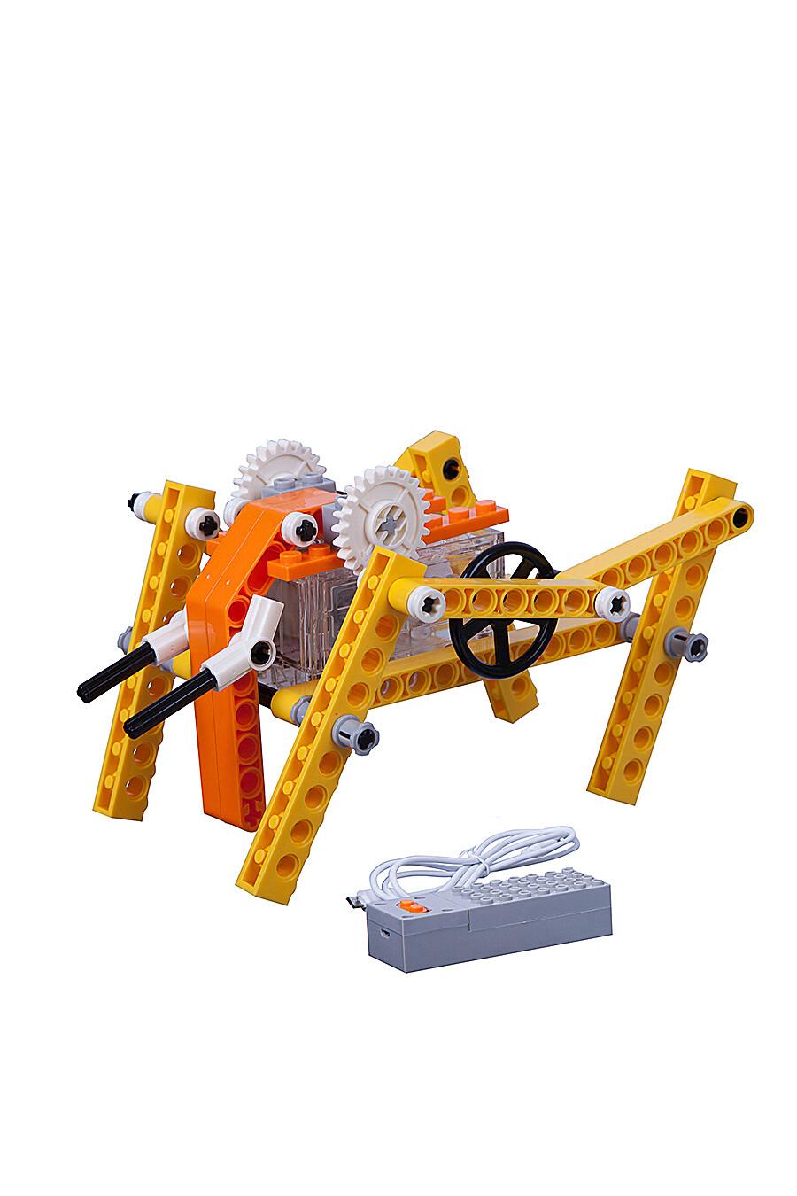 Конструктор для детей BONDIBON 157380 купить оптом от производителя. Совместная покупка игрушек в OptMoyo