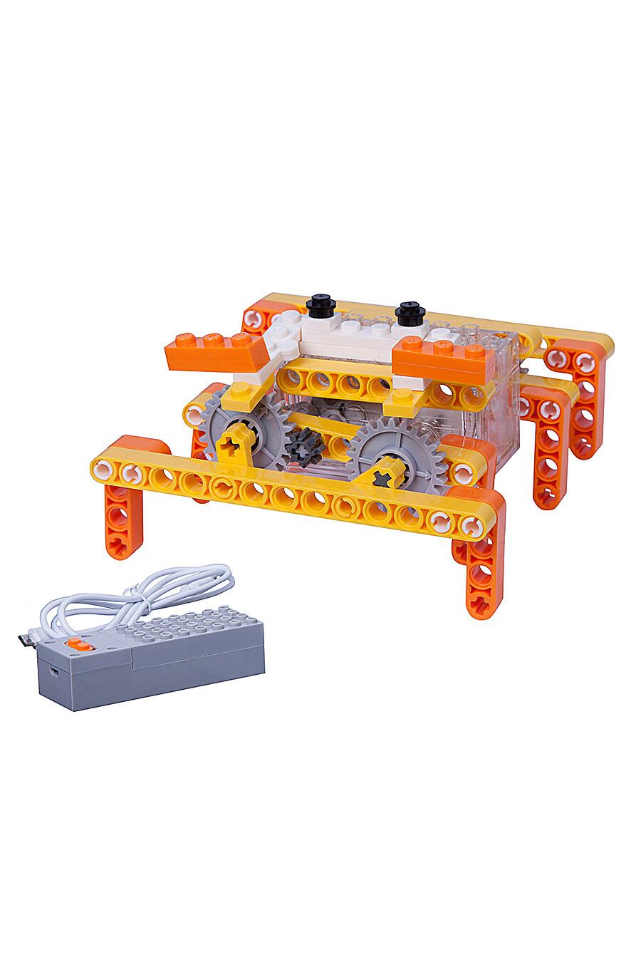 Конструктор для детей BONDIBON 157383 купить оптом от производителя. Совместная покупка игрушек в OptMoyo