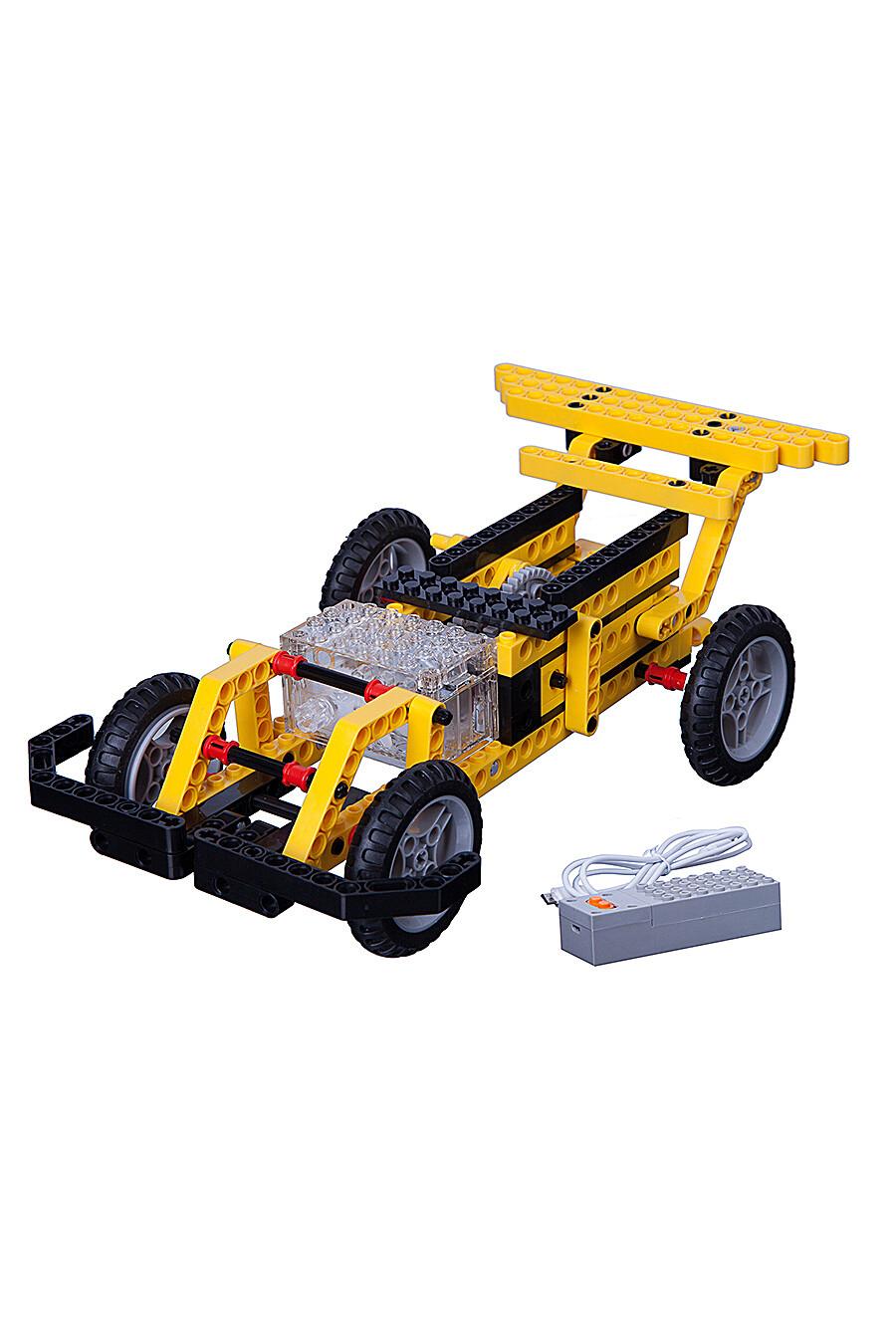 Конструктор для детей BONDIBON 157386 купить оптом от производителя. Совместная покупка игрушек в OptMoyo