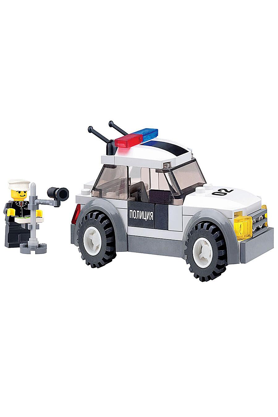 Конструктор для детей BONDIBON 157392 купить оптом от производителя. Совместная покупка игрушек в OptMoyo