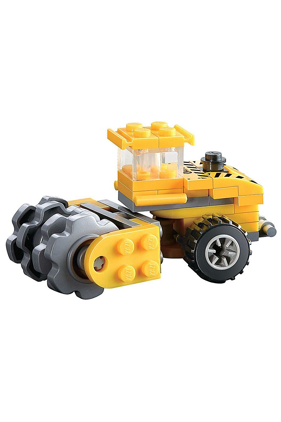 Конструктор для детей BONDIBON 157398 купить оптом от производителя. Совместная покупка игрушек в OptMoyo