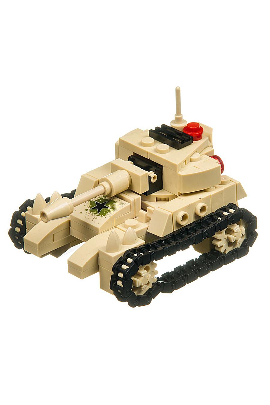 Конструктор для детей BONDIBON 157416 купить оптом от производителя. Совместная покупка игрушек в OptMoyo