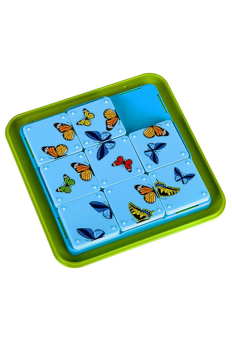 Логическая игра для детей BONDIBON 157461 купить оптом от производителя. Совместная покупка игрушек в OptMoyo
