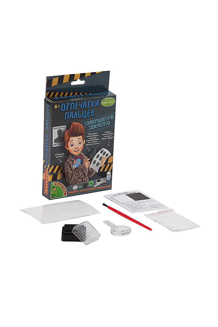 Французские опыты для детей BONDIBON 157665 купить оптом от производителя. Совместная покупка игрушек в OptMoyo