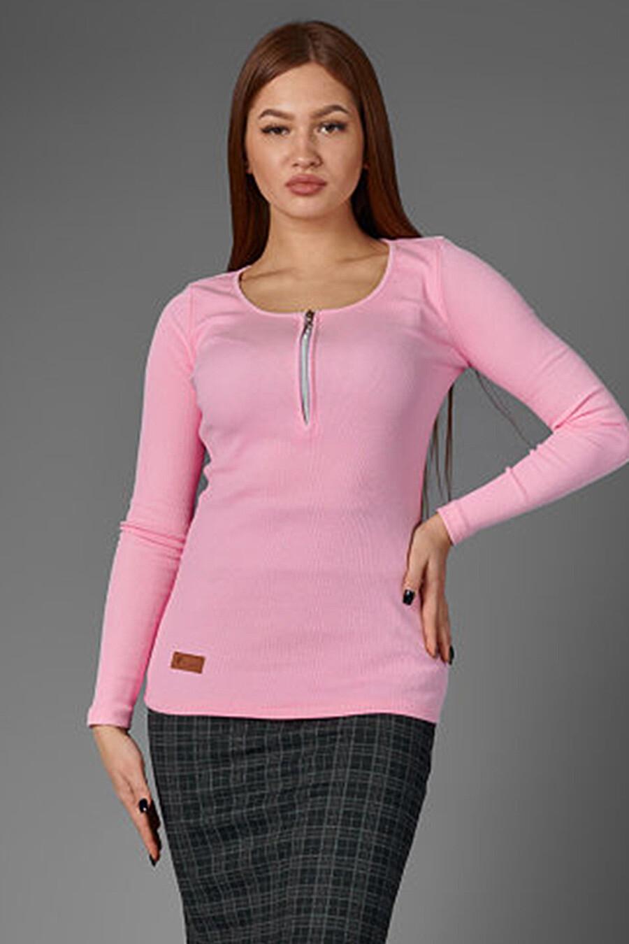Джемпер для женщин ALTEX 158148 купить оптом от производителя. Совместная покупка женской одежды в OptMoyo