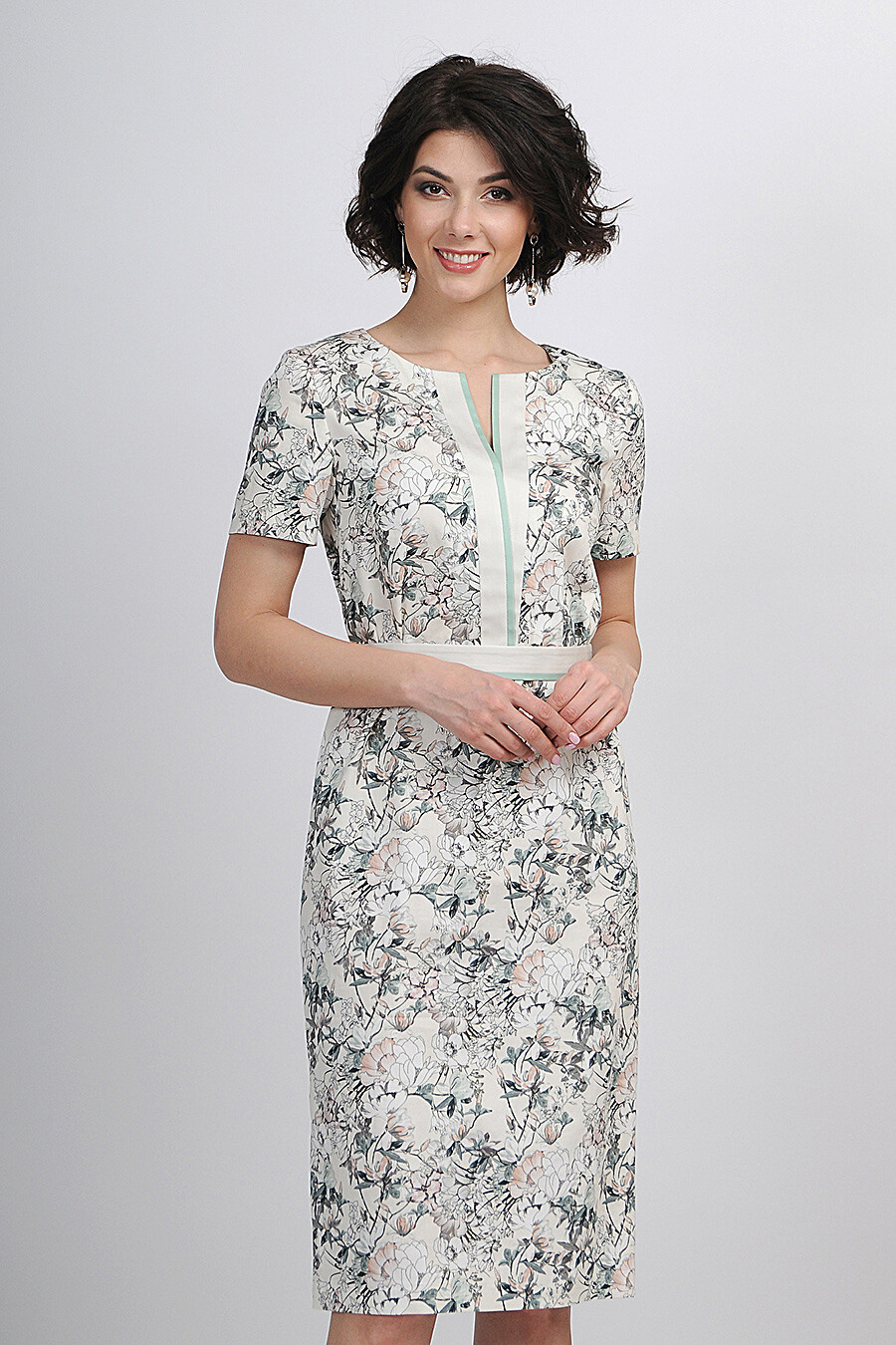 Платье Vemina (161297), купить в Optmoyo.ru