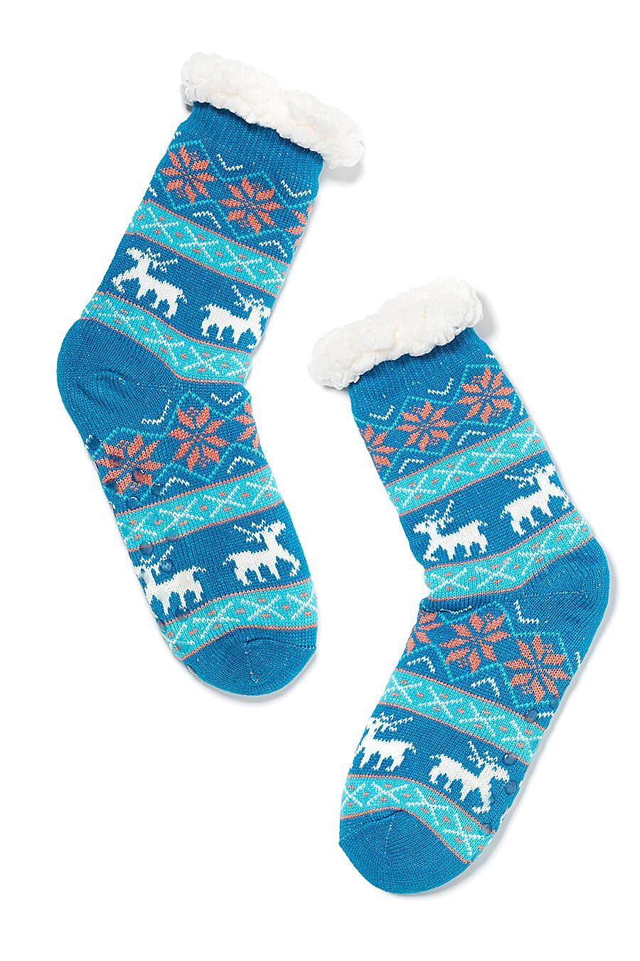 Носки для женщин ESLI 165307 купить оптом от производителя. Совместная покупка женской одежды в OptMoyo