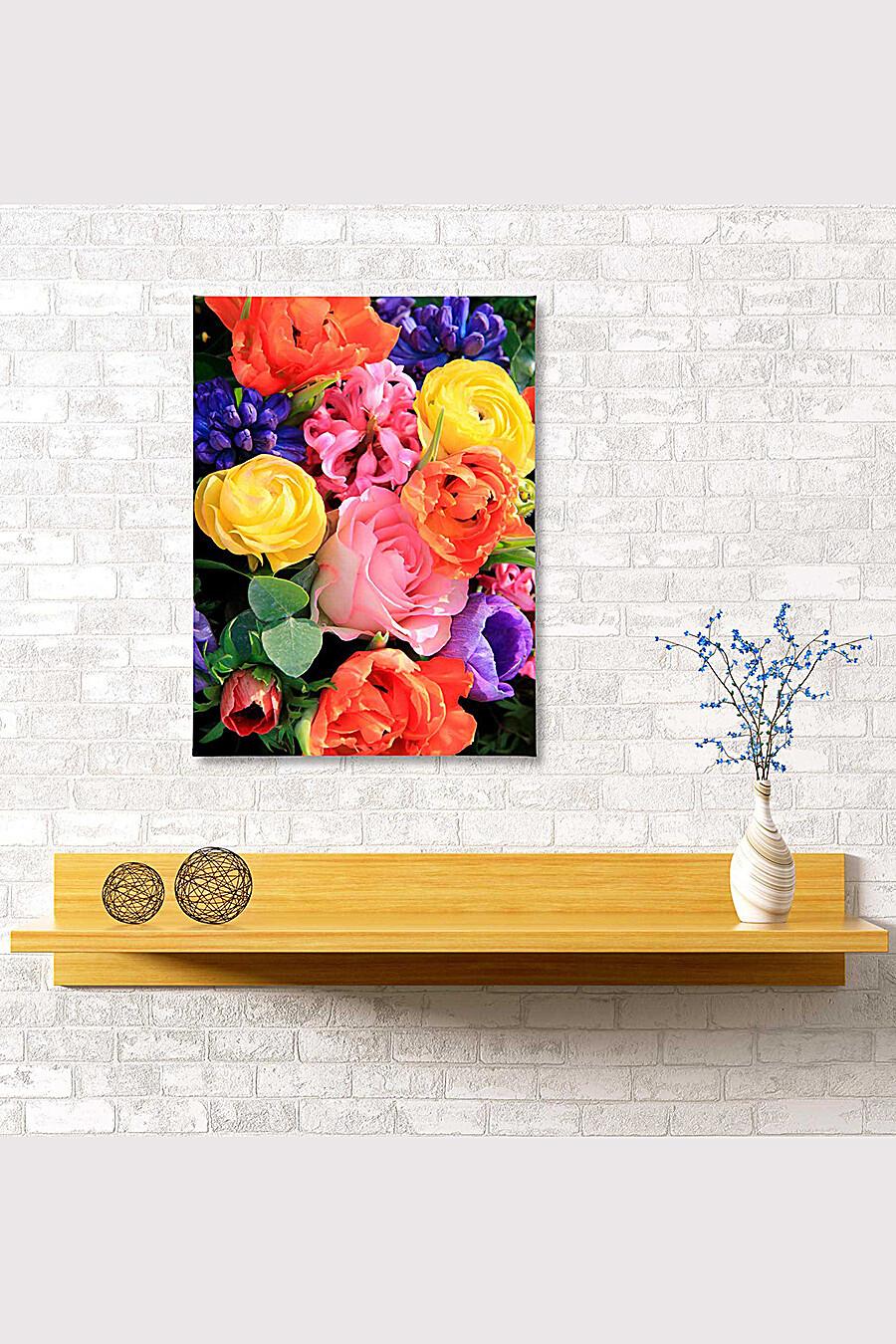 Картина для женщин ART HOME TEXTILE 165942 купить оптом от производителя. Совместная покупка женской одежды в OptMoyo