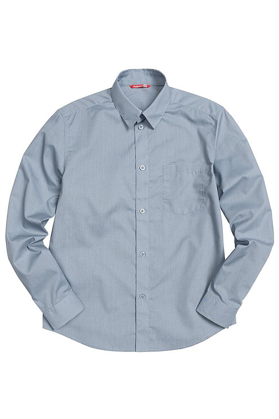 Рубашка PELICAN (169430), купить в Moyo.moda