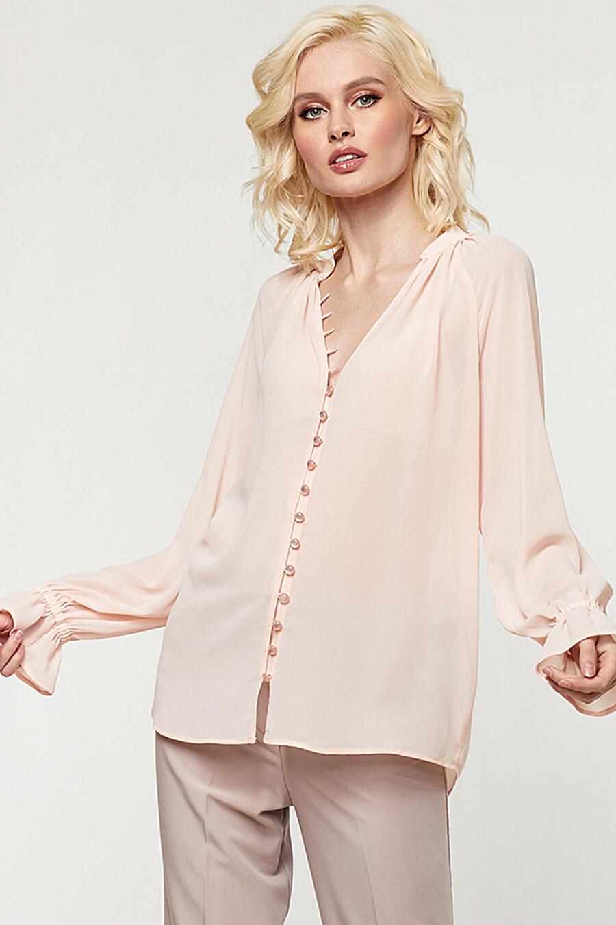Блуза VITTORIA VICCI (169557), купить в Moyo.moda
