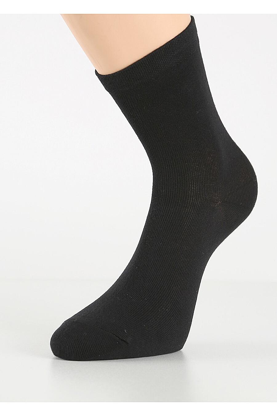 Носки для женщин CLEVER 175769 купить оптом от производителя. Совместная покупка женской одежды в OptMoyo
