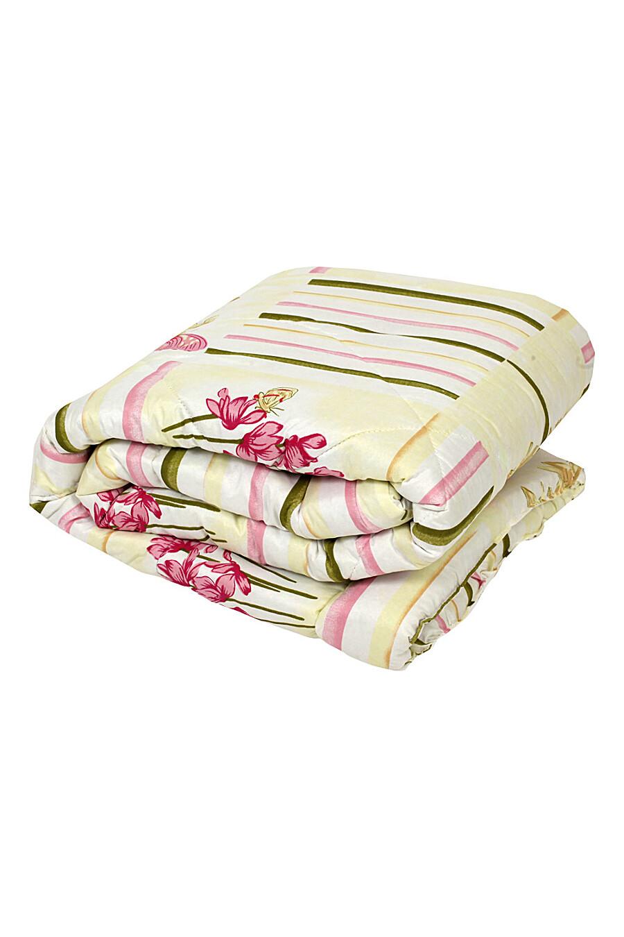 Одеяло для женщин CLEVER 175886 купить оптом от производителя. Совместная покупка женской одежды в OptMoyo