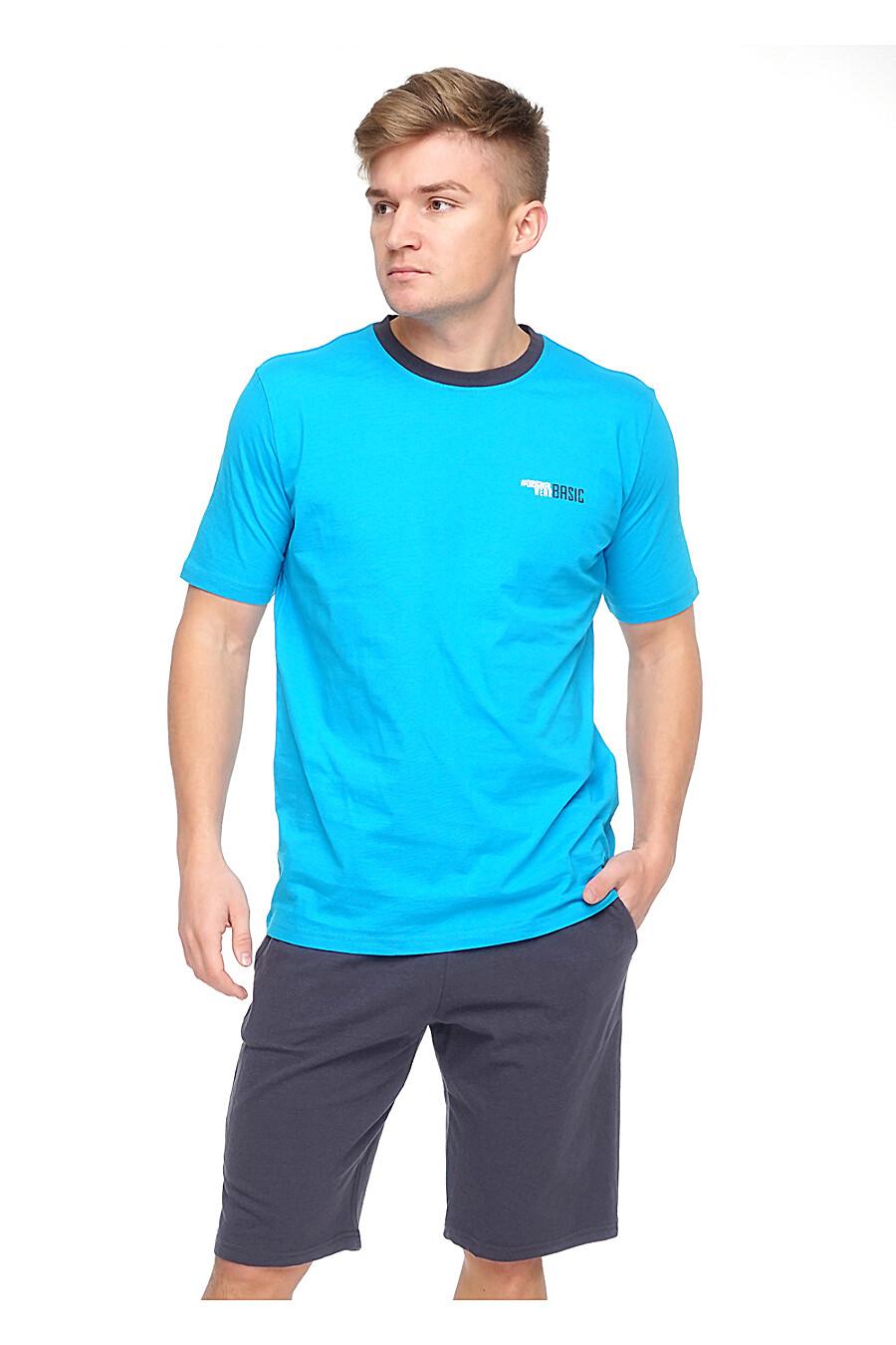 Комплект (шорты+футболка) CLEVER (176023), купить в Moyo.moda