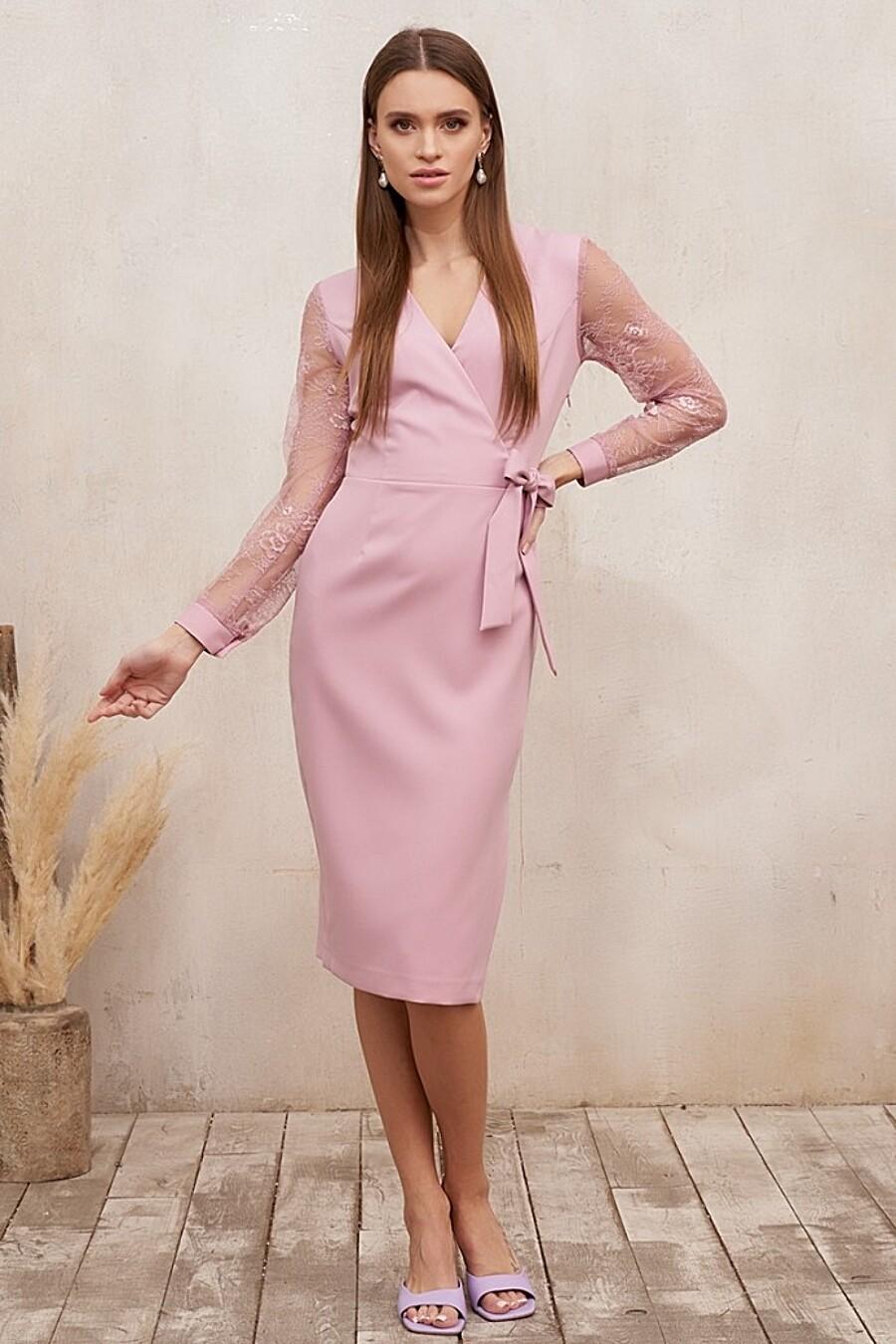 Платье для женщин VITTORIA VICCI 204770 купить оптом от производителя. Совместная покупка женской одежды в OptMoyo