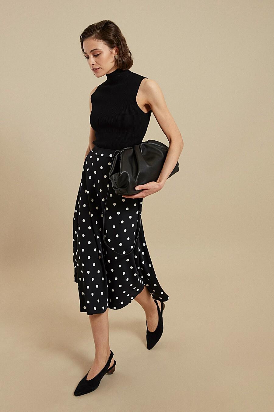 Юбка для женщин ZARINA 205023 купить оптом от производителя. Совместная покупка женской одежды в OptMoyo