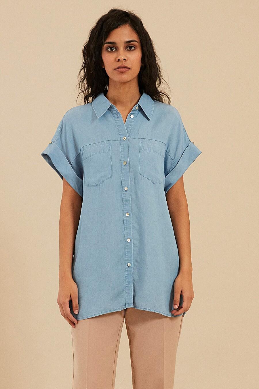 Блуза ZARINA (205086), купить в Moyo.moda
