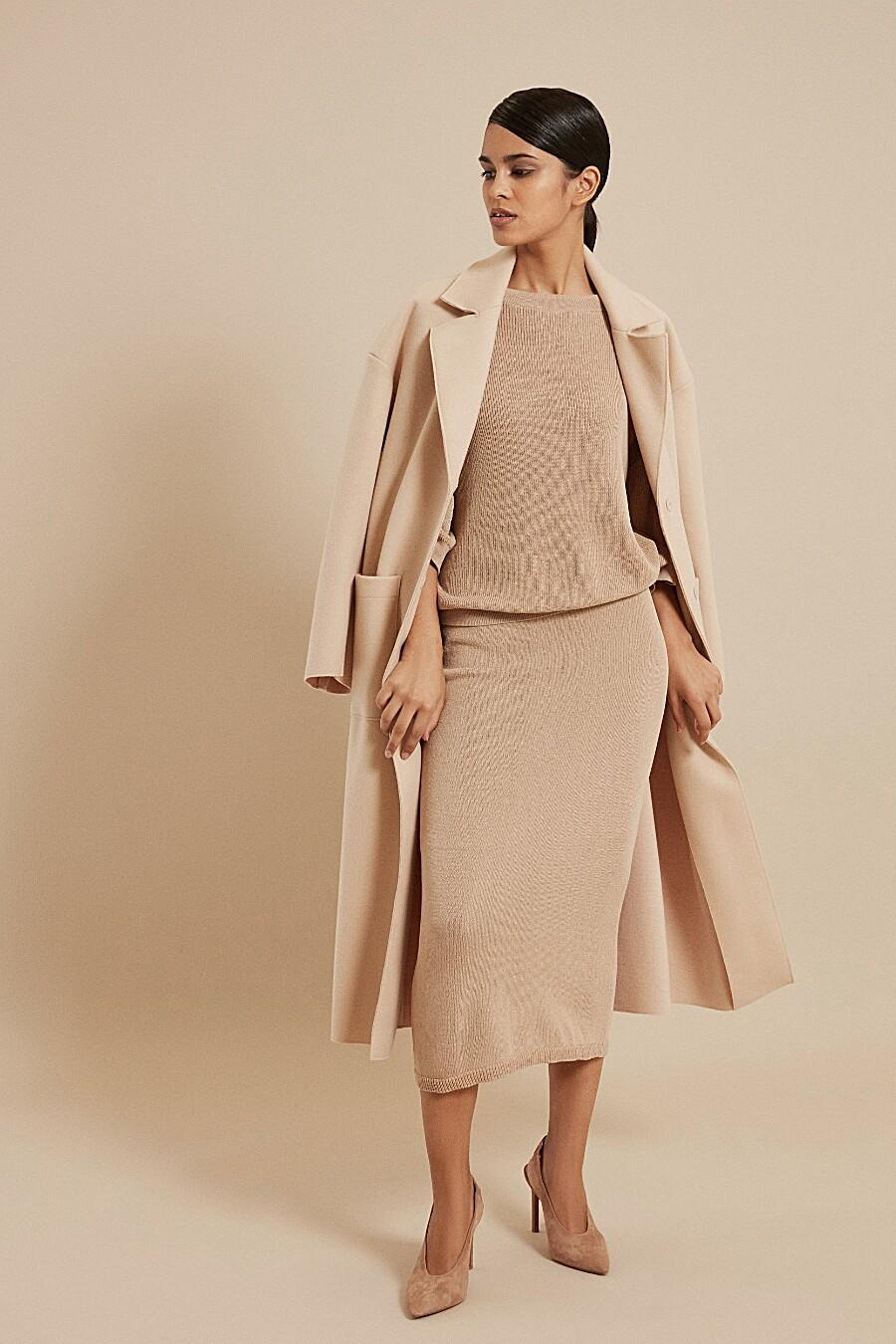 Юбка для женщин ZARINA 205214 купить оптом от производителя. Совместная покупка женской одежды в OptMoyo