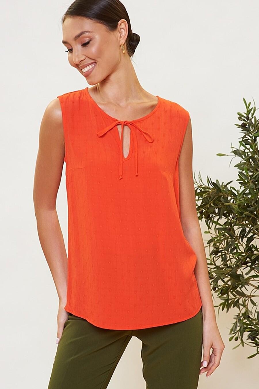 Блуза для женщин VITTORIA VICCI 205314 купить оптом от производителя. Совместная покупка женской одежды в OptMoyo